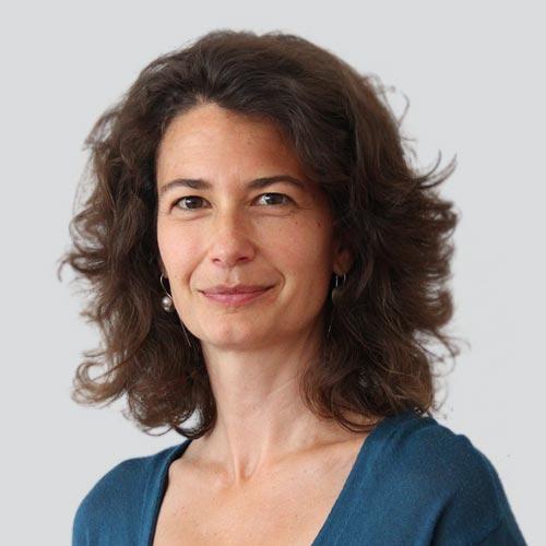 Murielle Deschenaux, Kinésiologue à Vevey (Cabinet de Kinésiologie Lunaem)